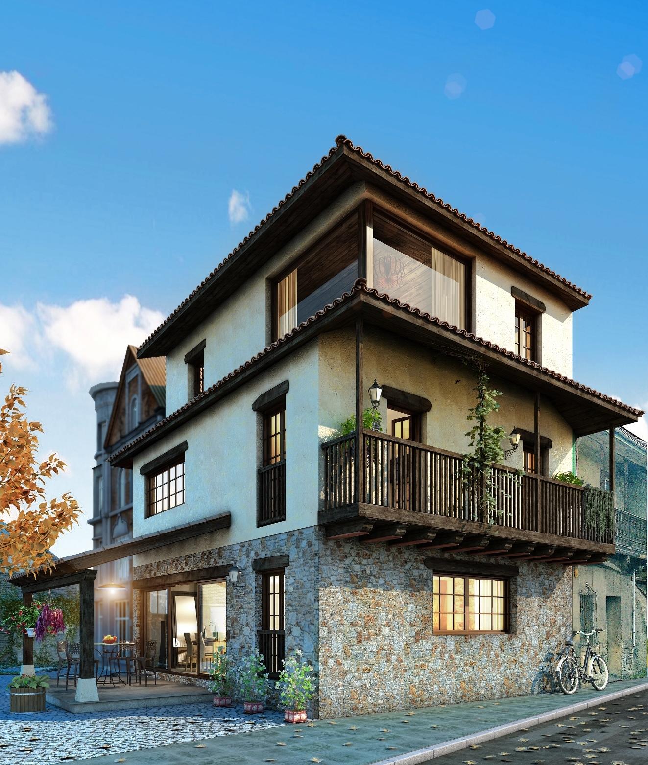 Construir una casa precio awesome casa pequea de bajo for Precio construir casa